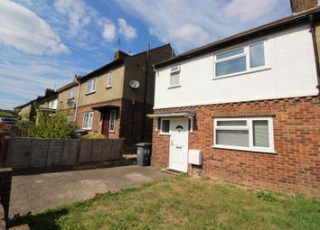 Thumbnail 4 bed semi-detached house for sale in Salisbury Road, Canterbury