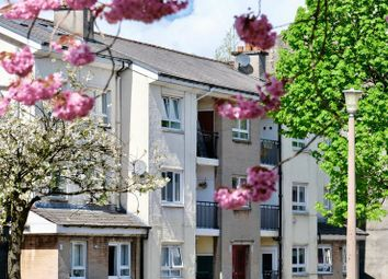 Thumbnail 2 bed flat for sale in Main Street, Lennoxtown, Glasgow