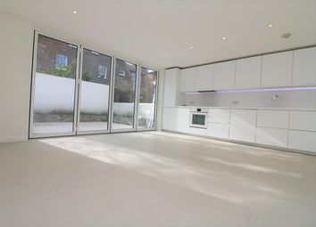 Thumbnail 2 bed flat for sale in Agar Place, Camden