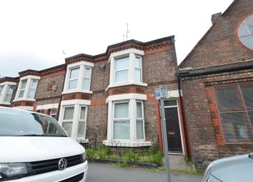 Thumbnail 3 bedroom terraced house for sale in Ash Street, Bootle