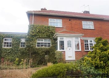 Thumbnail 4 bed semi-detached house to rent in Spital Crescent, Newbiggin-By-The-Sea