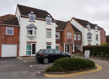 Thumbnail 2 bed property to rent in Mulberry Mead, Whitchurch