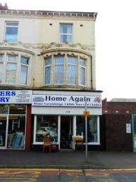 Thumbnail Retail premises for sale in Church Street, Blackpool