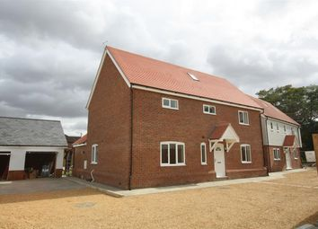 Thumbnail 6 bed detached house to rent in The Squires, Bury Road, Kentford