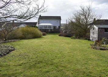 Thumbnail 5 bed detached house for sale in Cilycwm, Llandovery