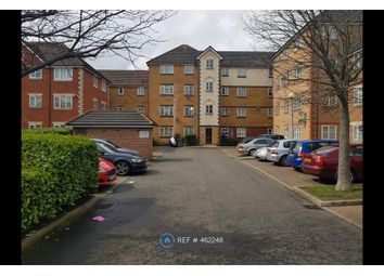 Thumbnail 2 bed flat to rent in St. Aidans Court, Barking