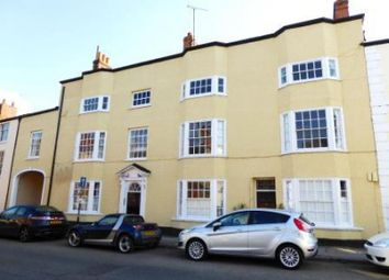 Thumbnail 1 bed flat for sale in Gloucester Street, Faringdon