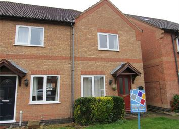 2 bed end terrace house to rent in The Causeway, Thurlby, Bourne, Lincolnshire PE10