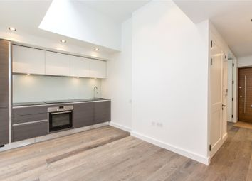 Thumbnail 1 bed flat to rent in Macaulay Walk, Clapham, London