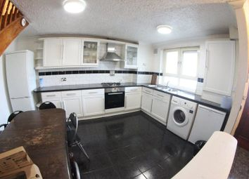 Thumbnail 1 bedroom flat to rent in Clynes House, Knottisford Street, London