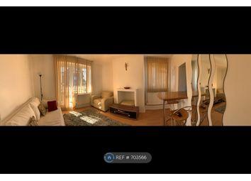 Thumbnail 1 bed flat to rent in Kings Lynn Drive, Romford