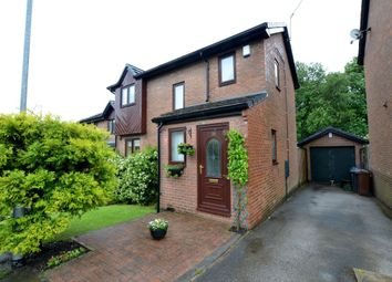 Thumbnail 3 bed detached house for sale in Black Horse Drive, Silkstone Common, Barnsley