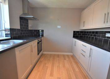 Thumbnail 1 bed maisonette to rent in Heather Walk, Bolton Upon Dearne