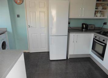 Thumbnail 3 bedroom end terrace house for sale in Cranham Road, Hornchurch, Essex