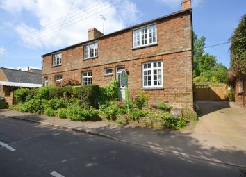 Thumbnail 2 bed terraced house for sale in Banbury Road, Litchborough, Towcester