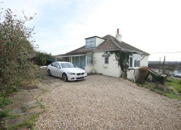 Thumbnail 3 bed detached house for sale in Wards Hill Road, Minster On Sea, Sheerness