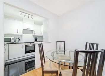 Thumbnail 1 bed flat for sale in Spencer Heights, 28 Bartholomew Close, London