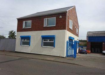 Thumbnail Office for sale in Halesowen, West Midlands