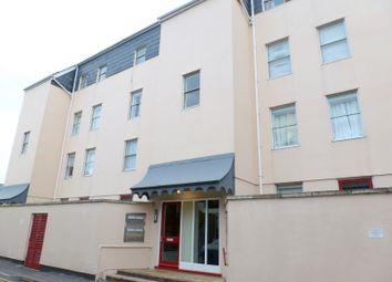Thumbnail 2 bed flat to rent in Berkeley Court, High Street, Cheltenham