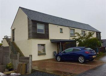 Thumbnail 2 bed flat to rent in Canal Court, Threemiletown, Linlithgow