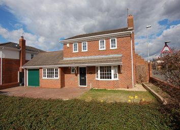 Thumbnail 5 bed detached house for sale in Bowling Green Road, Stourbridge