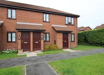 Thumbnail 2 bed flat for sale in Regent Court, Preston