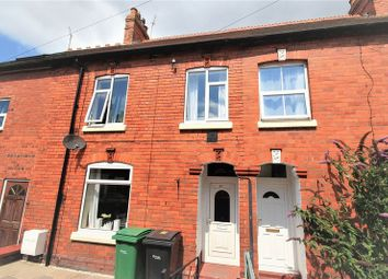 Thumbnail 3 bedroom terraced house for sale in Worthington Street, Whitchurch