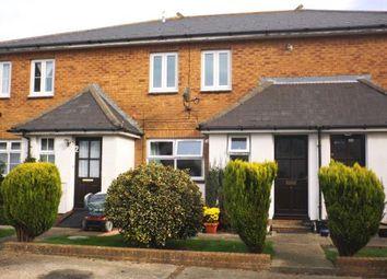 Thumbnail 2 bed flat for sale in Beachfield Rd, Sandown, Isle Of Wight