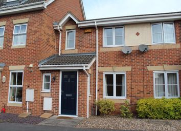 Thumbnail 3 bed terraced house to rent in Hennessey Close, Chilwell, Nottingham