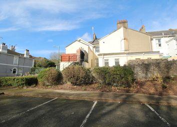 1 bed flat to rent in Upton Road, Torquay, Devon TQ1