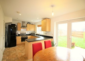Thumbnail 3 bed detached house for sale in Montague Side, Basildon