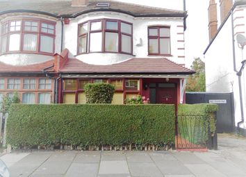Thumbnail 4 bed detached house to rent in Craignair Road, Brixton