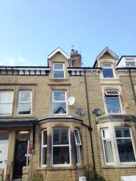 Thumbnail 1 bed flat to rent in Cavendish Road, Morecambe