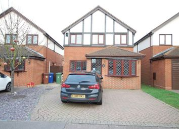 Thumbnail 3 bed detached house to rent in Hemley Road, Orsett, Grays