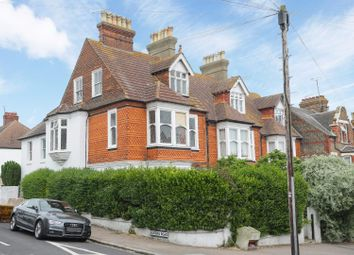Thumbnail 6 bed end terrace house for sale in Thanet Road, Ramsgate