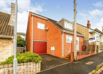 Rodwell, Weymouth, Dorset DT4. 2 bed detached house