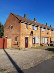 Thumbnail 3 bed semi-detached house for sale in Hallwicks Road, Luton, Bedfordshire