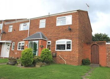 Thumbnail 3 bed terraced house for sale in Luff Close, Windsor