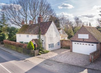 Thumbnail 4 bed cottage for sale in The Street, Gosfield, Halstead