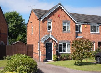 Thumbnail 2 bed end terrace house for sale in Cranwell Grove, Pype Hayes, Erdington, Birmingham