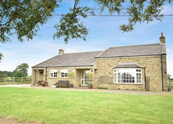 Thumbnail 4 bed detached bungalow for sale in Catterick, Richmond