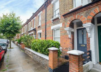 Thumbnail 2 bed cottage for sale in Marne Street, Queens Park, London