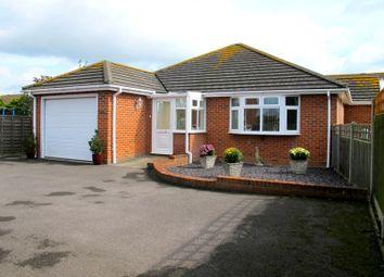 Thumbnail 2 bed detached bungalow for sale in Stubbington Lane, Stubbington, Fareham