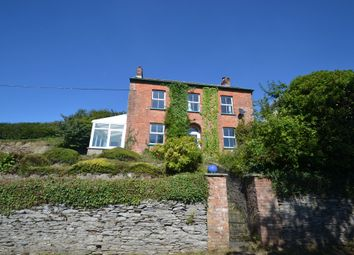 Thumbnail 3 bed detached house for sale in Northleigh Hill, Goodleigh, Barnstaple