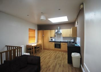 Thumbnail 2 bed flat to rent in Whymark House, Whymark Avenue, London