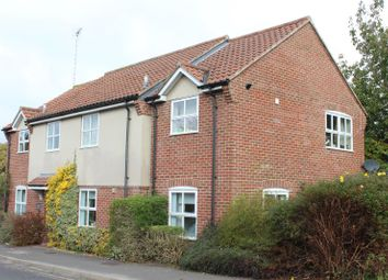 Thumbnail 1 bed maisonette to rent in Williams Court, Park Street, Hungerford, 0Dr.