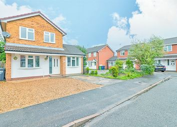 3 bed detached house for sale in Thirlmere, Huntingdon PE29