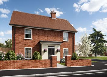 Thumbnail 4 bedroom detached house for sale in West Street, Coggeshall