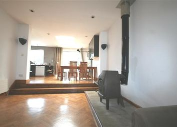 Thumbnail 4 bed semi-detached house for sale in Wessex Gardens, London