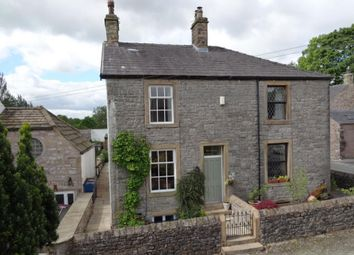 Thumbnail 3 bed semi-detached house for sale in Worston, Clitheroe
